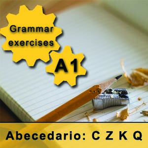pronunciation of C in Spanish alphabet