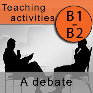 spanish class debate useful vocabulary for spanish class debate