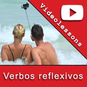 verbos reflexivos en español reflective verbs in spanish free spanish lesson