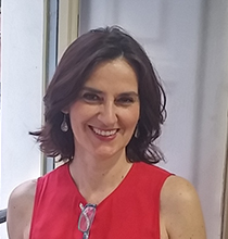 Pilar González Manjavacas