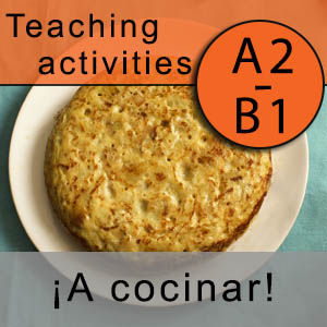 learn how to make a spanish omelette tortilla de patatas learn spanish in madrid