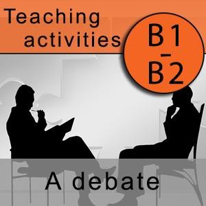 spanish class debate useful vocabulary for spanish class debate