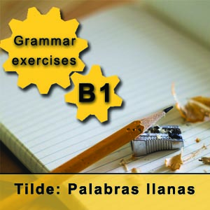 spanish accent mark rules free grammar exercise accent mark in spanish practice spanish lessons for free