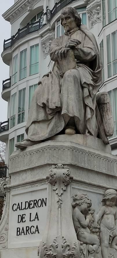 Calderón de la Barca