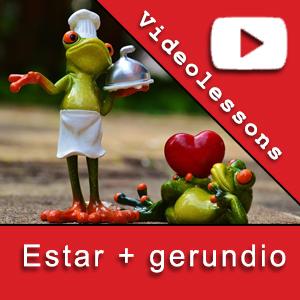 Gerundio Conjugation | Conjugate Gerundiar in Spanish