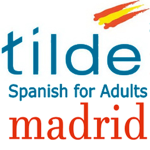 Spanish School in Madrid Tilde